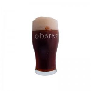 Verre à bière 50 cl O'Hara