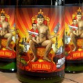 Bière blonde - PUTIN HUILO 0.33L