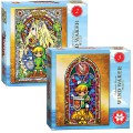 Puzzle 550pcs The Legend of Zelda Wind Waker