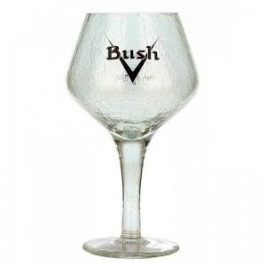Verre à bière - BUSH - 33Cl