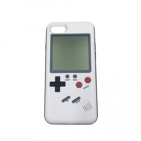 "Coque iphone look "" GAMEBOY"""