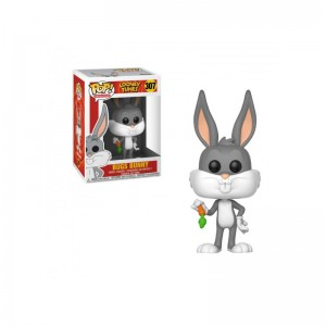 Figurine Looney Tunes - Bugs Bunny Pop