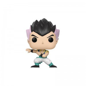Figurine Dragon Ball Z - Gotenks Exclusive Pop