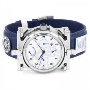 Montre Collector Ultra Deluxe Tardis Doctor Who