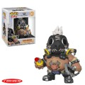 Figurine POP XL Overwatch Roadhog