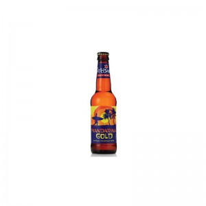 Bière blonde - ARTISAN MANDARINA GOLD 0.33L