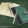 Journal Harry Potter - Serpentard