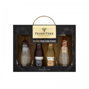 Coffret Whisky Fever-Tree