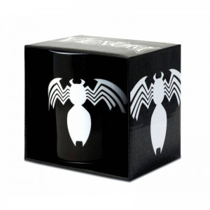 Mug Marvel Comics Venom