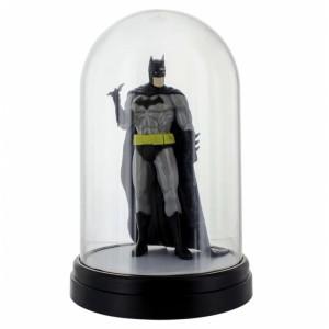 Lampe DC Comics avec Figurine Batman