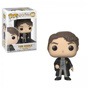 Figurine POP Harry Potter - Tom Jedusor