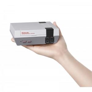 Console Nintendo Mini NES Classic