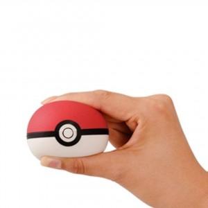 Anti-stress Nintendo Pokeball