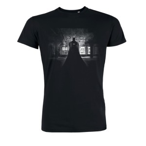 Tshirt DC Comics Batman - House