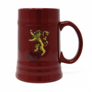 Chope Game of Thrones - Maison Lannister
