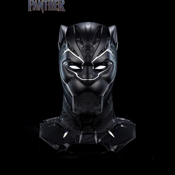 Enceinte buste Marvel - Black Panther