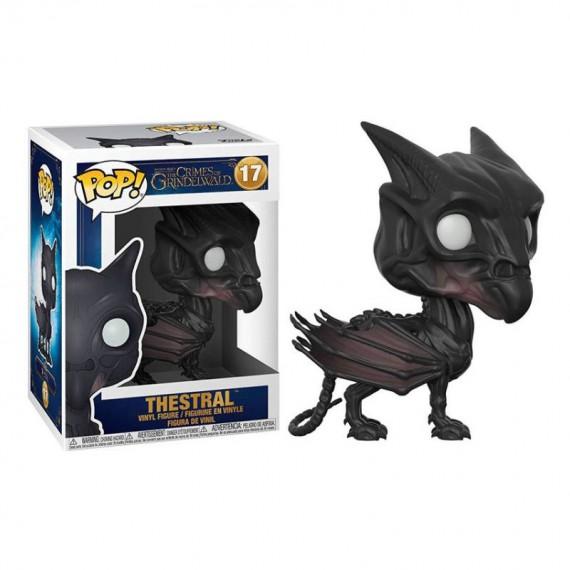 Figurine POP Fantastic Beasts - Sombral