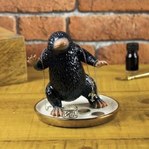 Assiette à bijoux Niffleur - Les animaux fantastiques