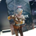 Figurine Witcher 3 - Wild Hunt - Ciri 20cm