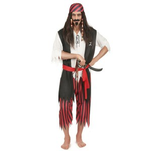Costume homme - Pirate