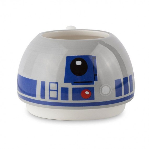 Mug R2D2 Star-Wars 3D