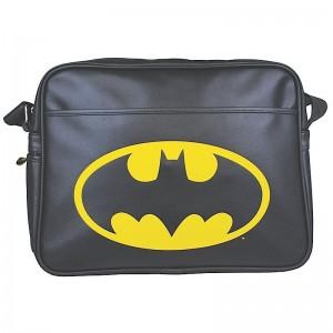 Sac à bandouilère Batman DC Comics