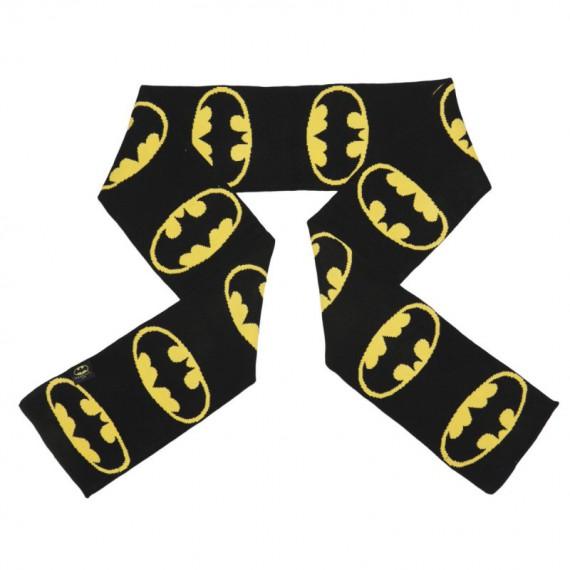Echarpe Batman DC Comics
