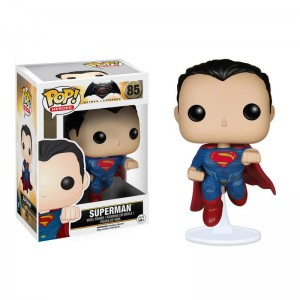 Figurine Batman vs Superman Pop 10cm