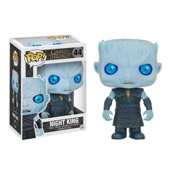 Figurine Pop Roi de la Nuit Game of Thrones