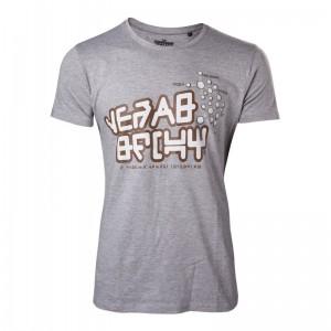 T-shirt Gardiens de la Galaxie 2 - Star Lord