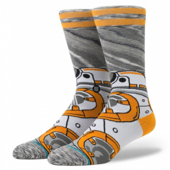 Chaussettes Stance Star Wars Thumbs Up