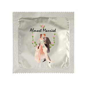 Préservatif - Almost married
