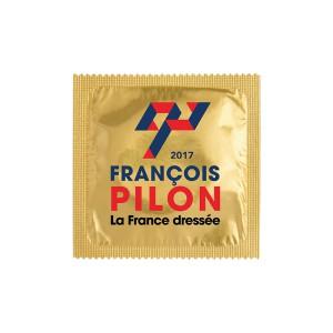 Préservatif - François Pilon