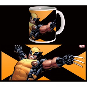 Mug X-MEN Marvel - Wolverine