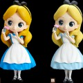 Figurine Q Posket Disney - Alice