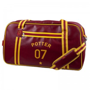Sacoche Harry Potter Equipe de Quidditch