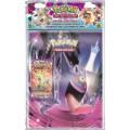 Pokémon - Portefolio XY04 + Booster XY04 - Modèle aléatoire
