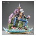Figurine Trafalgar Law One Piece