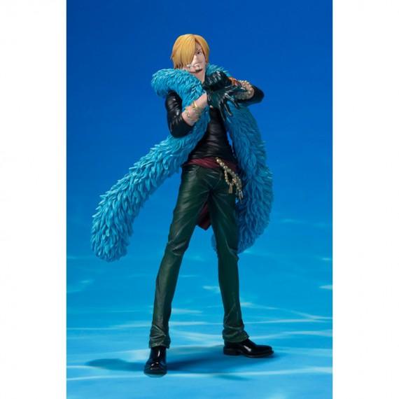 Figurine Sanji One Piece