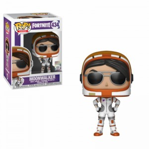 Figurine POP Fortnite Moonwalker