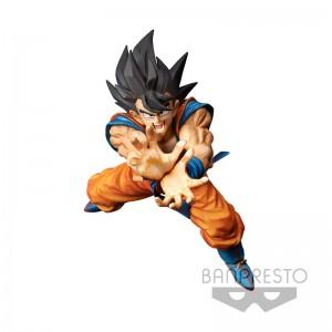 Figurine Dragon Ball Super - Gokou Kamehameha Figure 20cm