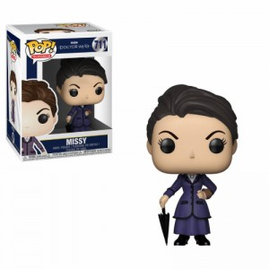 Figurine POP Doctor Who Missy