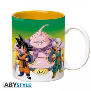 Mug Dragon Ball Z – Goten Boo Trunks