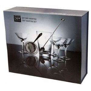 Set Martini - Dry Collection