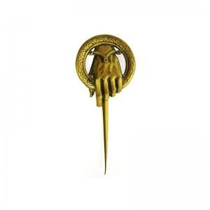 Le badge main du roi Game Of Thrones