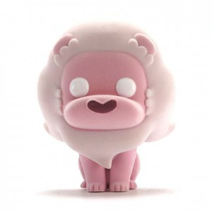 Figurine Steven Universe - Lion flocked exclusive