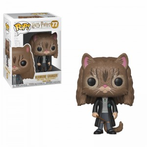 Figurine POP Harry Potter - Hermione et le polynectar