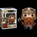Figurine Pop! Le Seigneur des Anneaux - Gimli