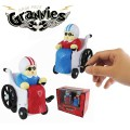 Set de 2 grannies - Course de grands-mères