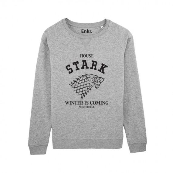 Sweat Game OF Thrones Stark
